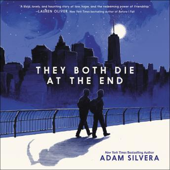 Download They Both Die at the End by Adam Silvera