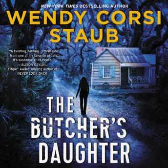 The Butcher's Daughter: A Foundlings Novel