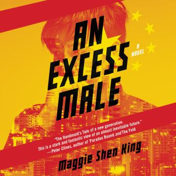 An Excess Male: A Novel
