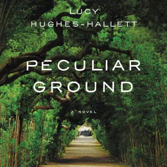 Peculiar Ground: A Novel