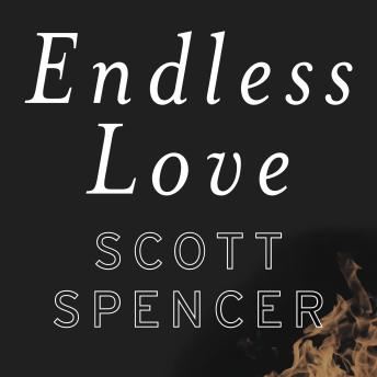 Endless Love: A Novel, Scott Spencer