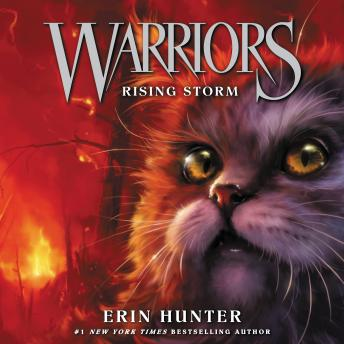 Warriors #4: Rising Storm