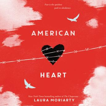 American Heart, Laura Moriarty
