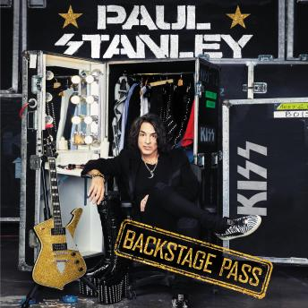 Download Backstage Pass by Paul Stanley