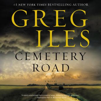 Download Cemetery Road: A Novel by Greg Iles