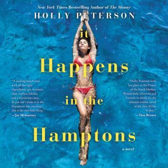 It Happens in the Hamptons: A Novel