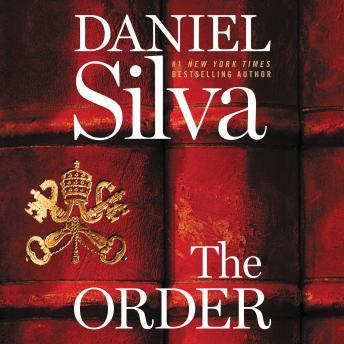 The Order: A Novel Audiobook Free Download Online