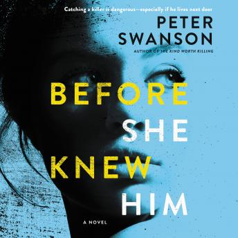 Before She Knew Him: A Novel Audiobook Free Download Online