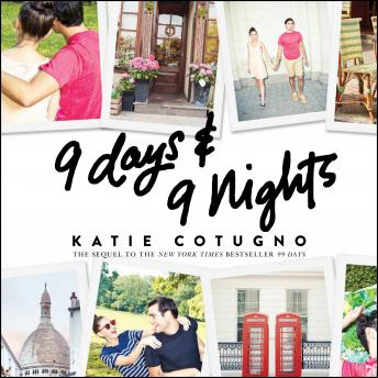 Download 9 Days and 9 Nights by Katie Cotugno