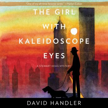 Download Girl with Kaleidoscope Eyes: A Stewart Hoag Mystery by David Handler