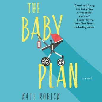 The Baby Plan: A Novel