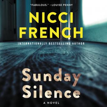 Sunday Silence Audiobook