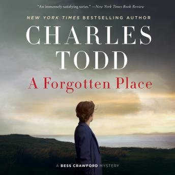 Forgotten Place: A Bess Crawford Mystery, Charles Todd