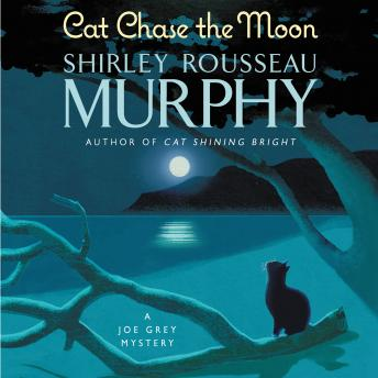 Cat Chase the Moon: A Joe Grey Mystery