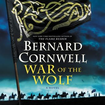 War of the Wolf: A Novel
