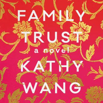 Family Trust: A Novel sample.