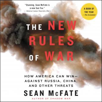 Download New Rules of War: Victory in the Age of Durable Disorder by Sean Mcfate