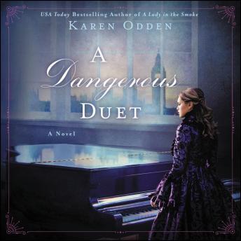 Dangerous Duet: A Novel details