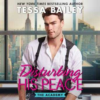 Disturbing His Peace: The Academy