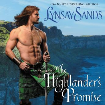 The Highlander's Promise: Higland Brides
