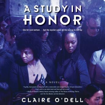 Download Study in Honor: A Novel by Claire O'dell