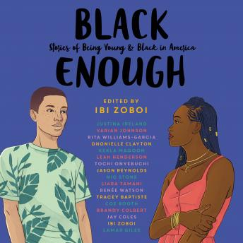 Get Black Enough
