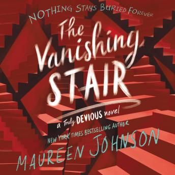 Download Vanishing Stair by Maureen Johnson