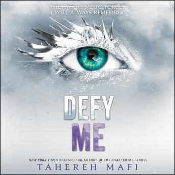 Download Defy Me by Tahereh Mafi