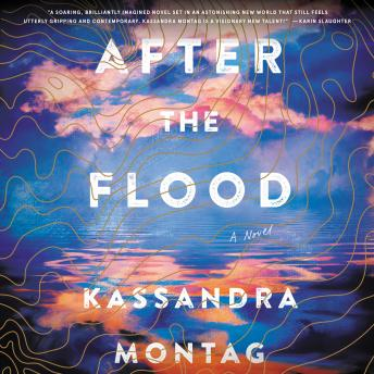 Download After the Flood: A Novel by Kassandra Montag