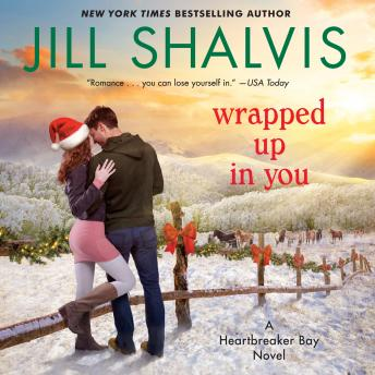 Wrapped Up in You: A Novel