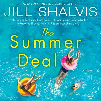The Summer Deal: A Novel
