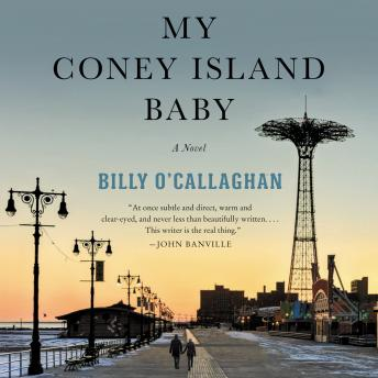 My Coney Island Baby - Billy O'Callaghan