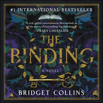 Download Binding: A Novel by Bridget Collins
