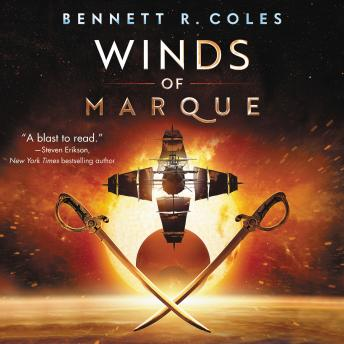 Winds of Marque: Blackwood & Virtue