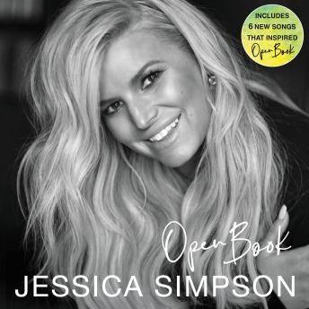 Download Open Book by Jessica Simpson