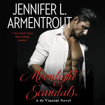 Moonlight Scandals: A de Vincent Novel