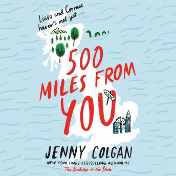 The 500 Miles from You: A Novel Audiobook Free Download Online