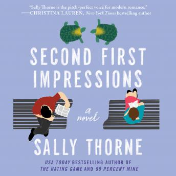 Second First Impressions: A Novel