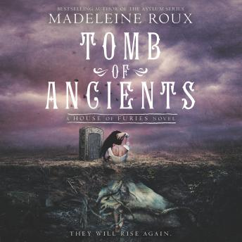 Download Tomb of Ancients by Madeleine Roux