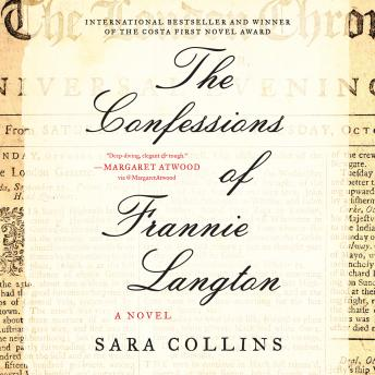 The Confessions of Frannie Langton: A Novel