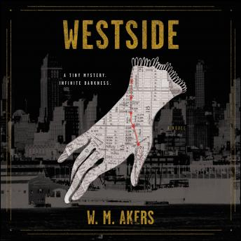 Download Westside: A Novel by W.M. Akers