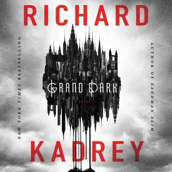 Grand Dark details