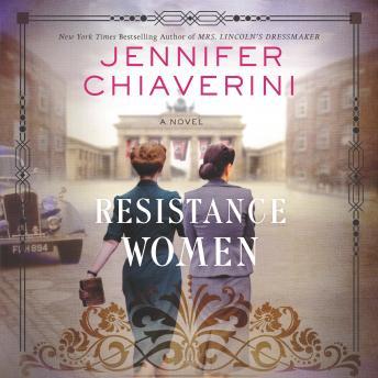 Resistance Women: A Novel details