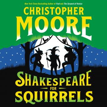 Shakespeare for Squirrels: A Novel Audiobook Free Download Online