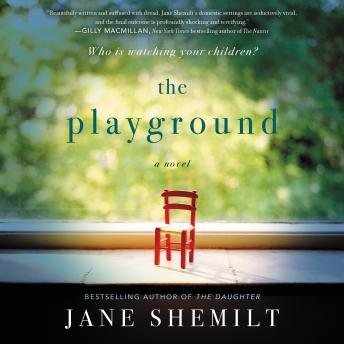 The Playground: A Novel
