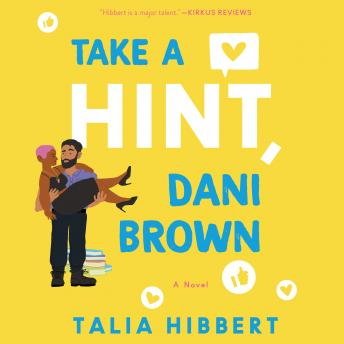 Take a Hint, Dani Brown: A Novel