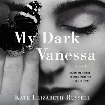 My Dark Vanessa: A Novel