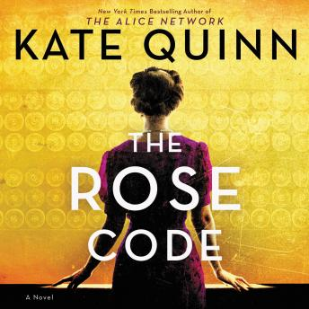 Download Rose Code: A Novel by Kate Quinn