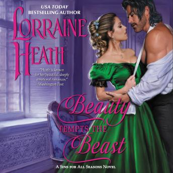 Beauty Tempts the Beast: A Sins for All Season Novel