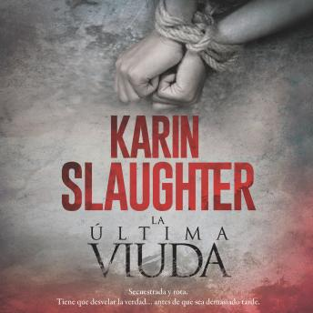 Last Widow, The  última viuda, La (Spanish edition)